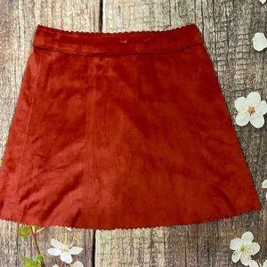 Alter'd State Mini Skirt